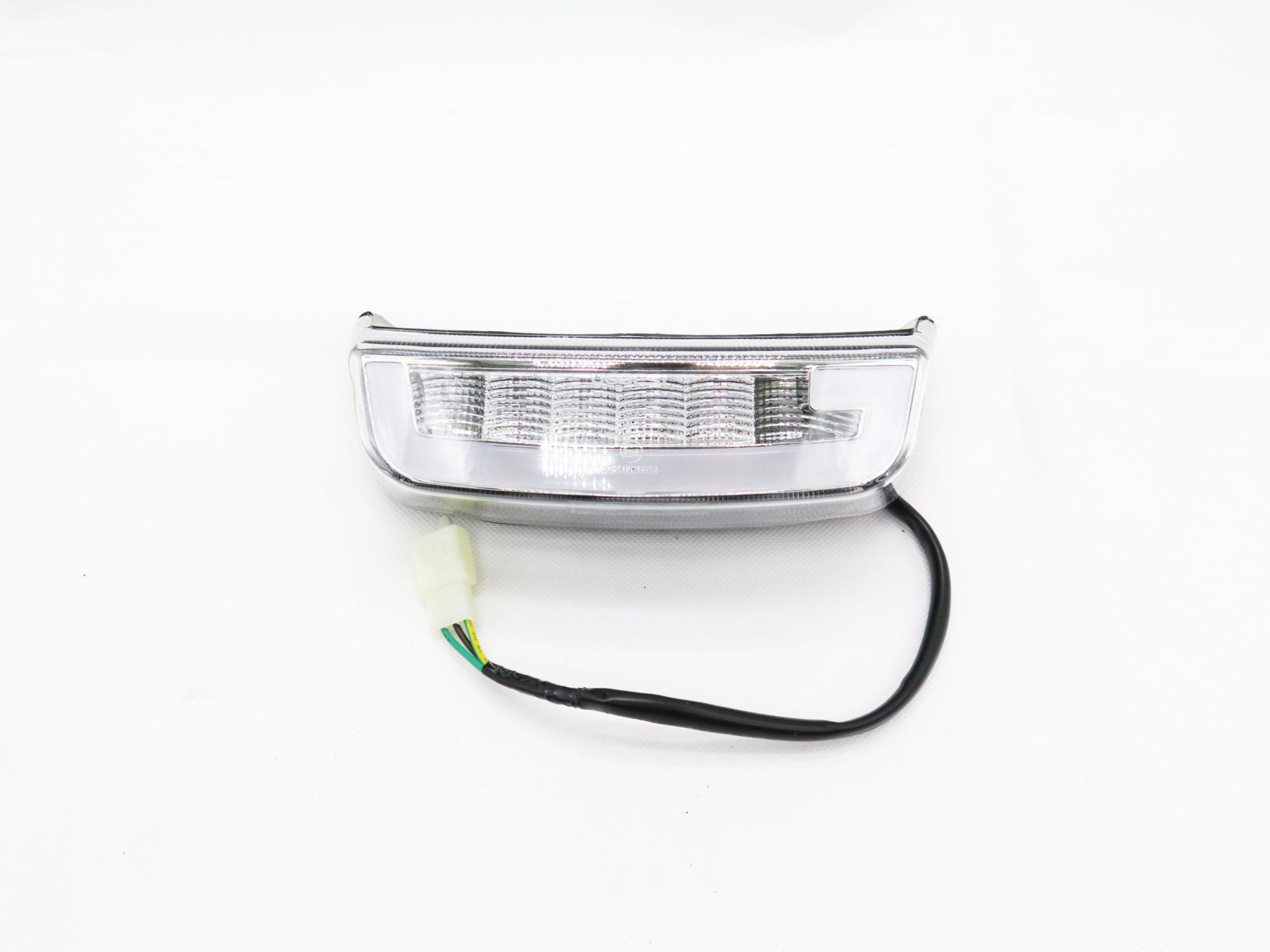 LED 尾迫力燈