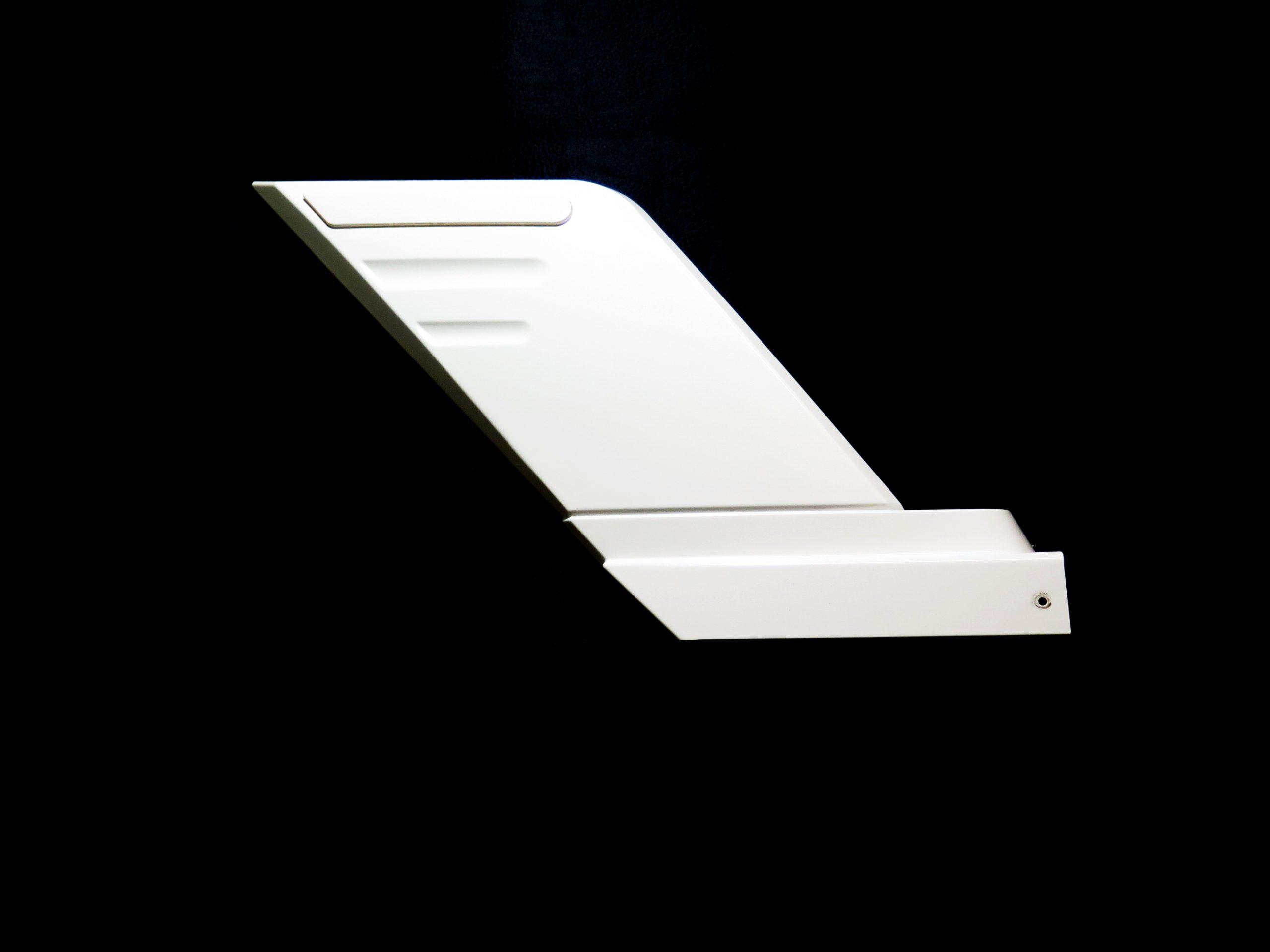 EXPRESS 右裝飾板