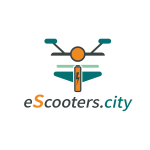 eScooters City Logo