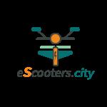 eScooters City Logo